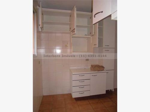 Imagem 1 de 9 de Apartamento - Assuncao - Sao Bernardo Do Campo - Sao Paulo  | Ref.:  - 03841
