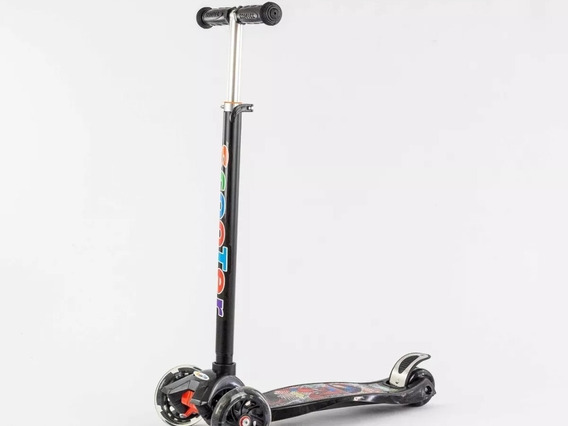Monopatines Scooter
