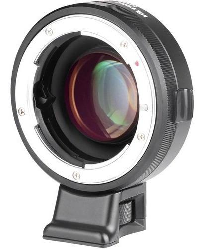Viltrox Nf-e Adaptador Nikon G / F Em Camera Sony E-mount