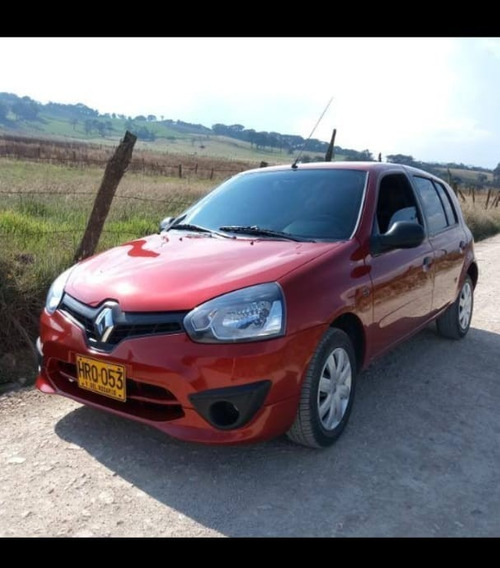 Renault, Clio Style 2016