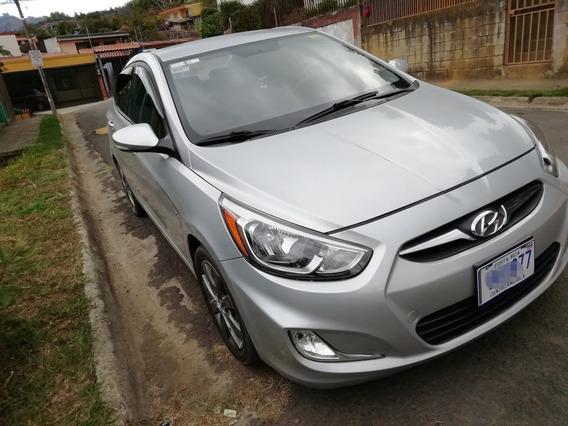 Hyundai Accent Accent Blue