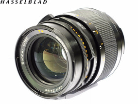Lente Hasselblad Cf 150mm F/4 Carl Zeiss Sonnar
