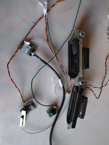Conjunto De Alto Falantes, Wifi,sensor E Botao Da Philips 43