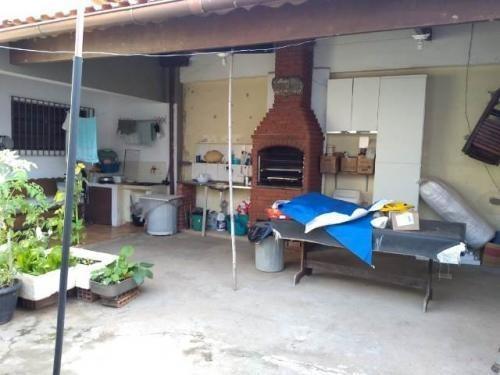 Casa Com Espaço Para Piscina Jardim Palmeiras, Itanhaém 7033