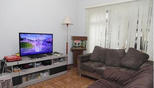 Imagem 1 de 20 de Casa À Venda, 2 Quartos, 2 Vagas, Rudge Ramos - São Bernardo Do Campo/sp - 101795