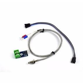 Módulo Sensor Temperatura Leitor Max6675 Termopar K Arduino