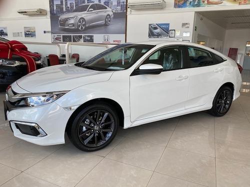 Honda Civic Lx 2.0 ( Aut ) 2021 0km Racing Multimarcas.