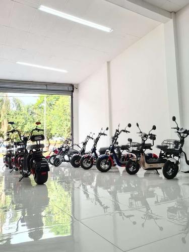 Scooter Elétricas 500w 1500w 2000w 3000w