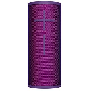 Parlante Logitech Ue Boom 3 Violeta Sonido 360° Agua Mexx 3