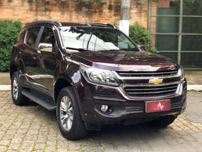 Chevrolet Trailblazer 2.8 Ltz 4x4 16v Turbo Diesel - 2017