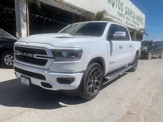 Dodge Ram 1500 Laramie Sport 5.7