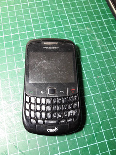 Blackberry 8520 Movistar Usado