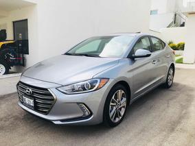 Hyundai Elantra 2.0 Limited Tech Navi At 2017