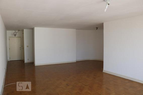 Apartamento Para Aluguel - Consolação, 3 Quartos, 242 - 893021835