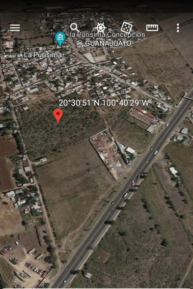 Terreno Venta Apaseo El Grande Guanajuato