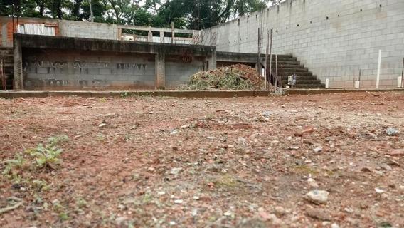 Terreno À Venda, 400 M² Por R$ 850.000 - City América - São Paulo/sp - Te0307