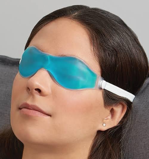 Descansa Ojos De Gel Betterware