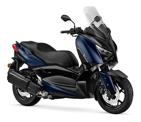 Yamaha X Max 300cc Xmax