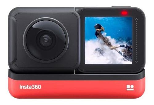 Insta360 One R 360 Edition - Camara De 5.7k 360 Grados Con