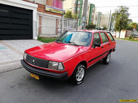 Renault R18 Gtl Mt 1400cc