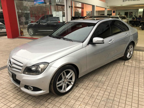 Mercedes Benz Clase C 1.8 C250 Avantgarde B.efficiency At