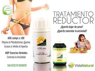 Tratamiento Reductor Para Bajar De Peso Sin Rebote