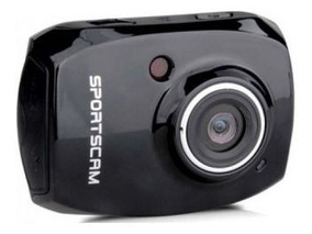 Newdrive Sportscam 5.0mp