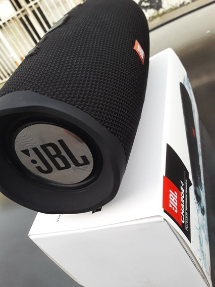 Corneta Portátil Jbl Charge 4 Bluetooth Usb (21usd)