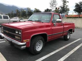Chevrolet Cheyenne De Lujo