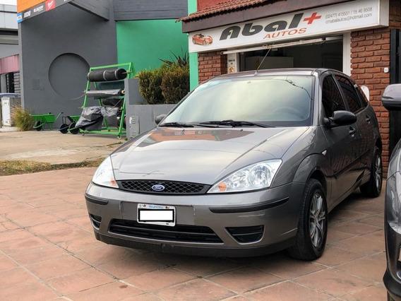 Ford Focus 1.6 5p 2007 Solo Contado Abalautos