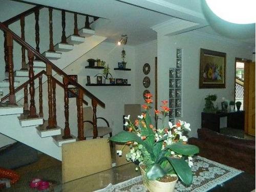 Imagem 1 de 15 de Venda Residential / Sobrado Lauzane São Paulo - V36215
