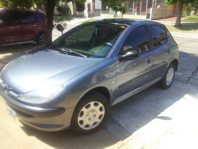 Peugeot 206 1.4 Generation Plus 75cv-vendido