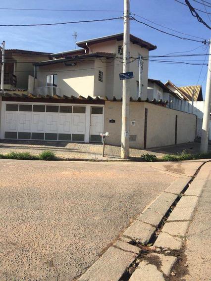 Sobrado Com 4 Dorms, Morumbi, São Paulo - R$ 750 Mil, Cod: 3249 - V3249
