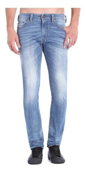 Jeans Diesel Hombre Thavar Slim Skinny T-30