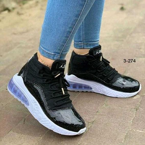 Zapatillas Para Mujer Por Encargo