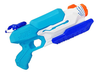 Lanzador Pistola De Agua 33cm Fresh Cool Ref. 165 Niños