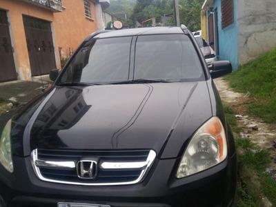 Honda Cr-v Crv Automatica