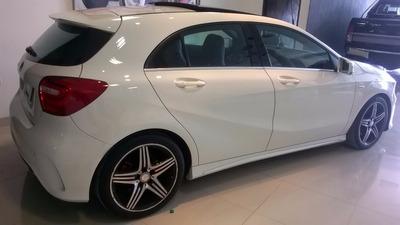 Mercedes Benz A250 Blueefficiency Sport Aut