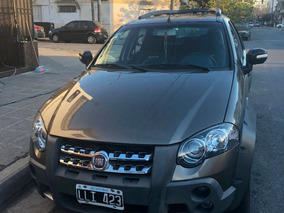 Fiat Palio Adventure 1.6 16v Weekend 115cv Autos Usados