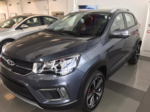 Chery Tiggo 2 Confort At