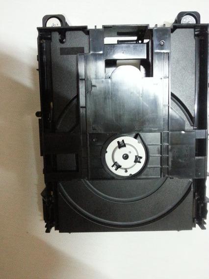 Gaveta Completa 1 Cd,panasonic Mini System Sc-akx400lbk