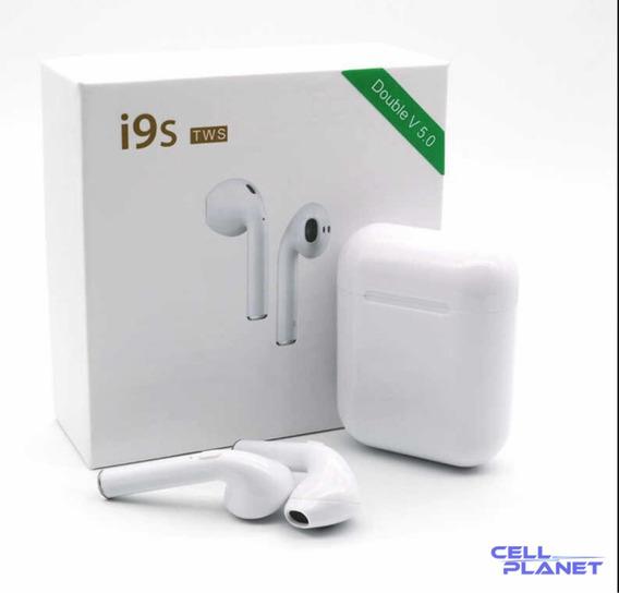 Audífonos AirPods Modelos I9s Y I12s Touch Los Mejores