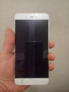 Celular Xiaomi 5s 64gb 4ram Para Retirada De Pecas Estragado