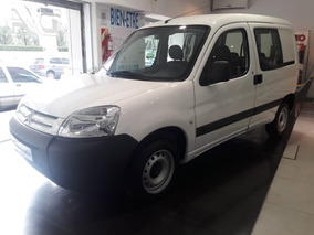 Citroën Berlingo 1.6 Bussines Hdi 92cv Mixto.3