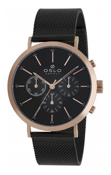 Relógio Oslo Slim Omtsscvd0004