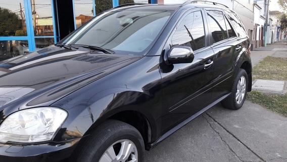 Mercedes-benz Ml 2010 3.5 Ml350 4matic Sport Facelift