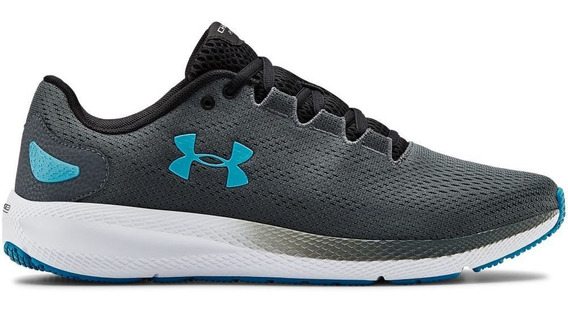 Zapatilla Under Armour Charged Pursuit 2 3022594-100