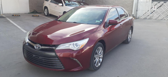 Toyota Camry Xle 4 Cil
