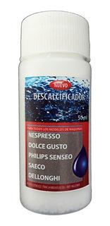 Descalcificador Antisarro Dolce Gusto Nespresso Senseo Saeco