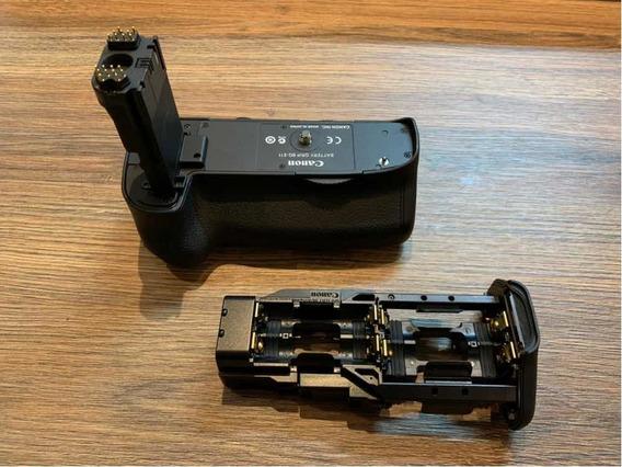 Grip Canon Original Bg-e11